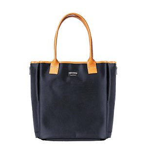 CITYTIME INVISIBLE TOTE WR