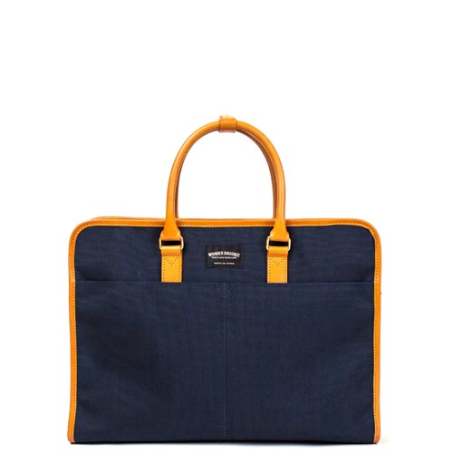 GOODMANS SQUARE BUSINESS BAG