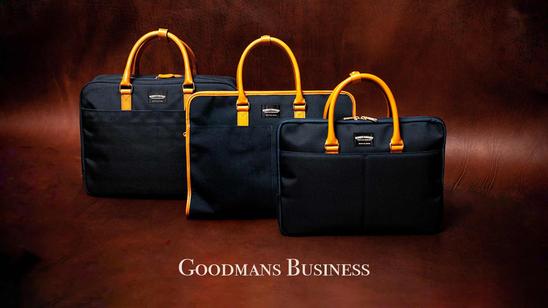 GOODMANS BUSINES